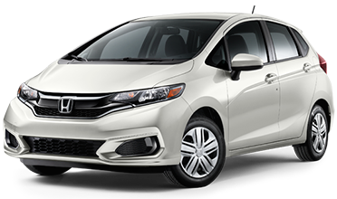 Current 2018 Honda Fit Hatchback Special Offers