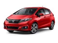 New 2018 Honda Fit EX-L Hatchback 3HGGK5H93JM706906 for Sale in Lancaster, CA