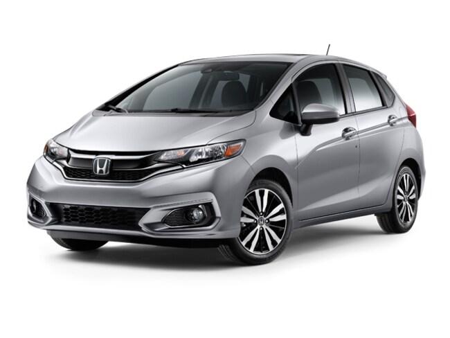 New 2018 Honda Fit EX Hatchback 6 speed manual in Augusta