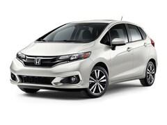 New 2018 Honda Fit EX Hatchback 3HGGK5G88JM736461 for Sale in Lancaster, CA