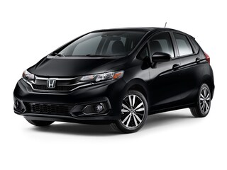 New 2018 Honda Fit EX Hatchback Kahului, HI