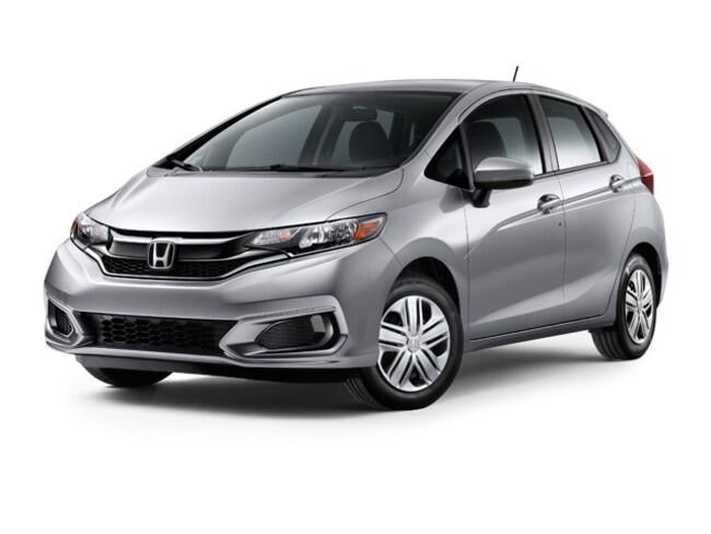 New 2018 Honda Fit LX Hatchback Scranton PA