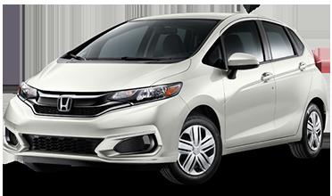 2015 Honda Fit Hatchback