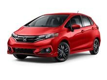 2018 Honda Fit Sport Hatchback Temecula, CA