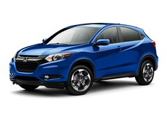 New 2018 Honda HR-V EX AWD SUV For Sale in Ames, IA