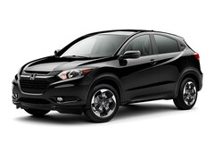 New 2018 Honda HR-V EX AWD SUV in Kahului, HI