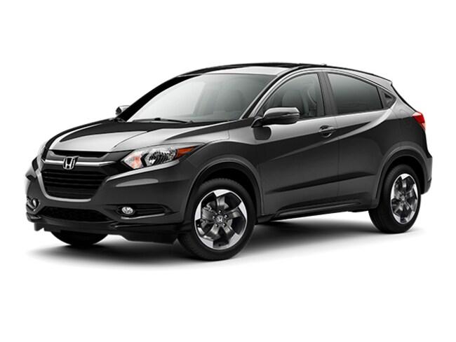 2018 Honda HR-V EX AWD SUV