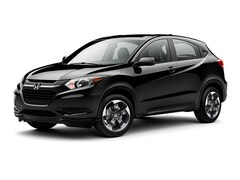 New 2018 Honda HR-V LX 2WD SUV for sale in Chattanooga, TN