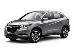 2018 Honda HR-V LX 2WD CVT SUV