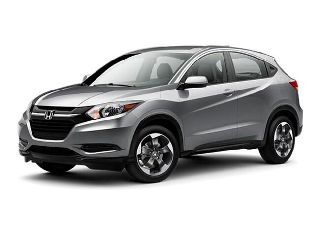 new 2018 Honda HR-V LX 2WD SUV For Sale/lease Medina, OH