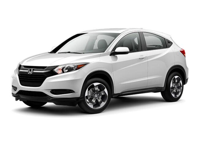 New 2018 Honda HR-V 5DR 2WD LX SUV Abilene, TX