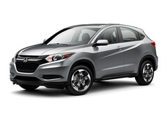 New 2018 Honda HR-V LX AWD SUV for sale in Charlottesville