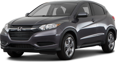 2018 Honda HR-V SUV