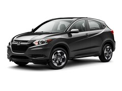 New 2018 Honda HR-V LX SUV Lockport, NY
