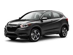 New 2018 Honda HR-V LX SUV in Lockport, NY