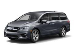 2018 Honda Odyssey EX-L W/Navi/RES Auto Van