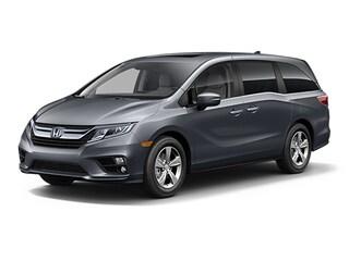 New Honda for sale 2018 Honda Odyssey EX-L w/Navigation & RES Van in Laramie, WY