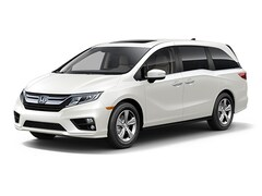 New Honda 2018 Honda Odyssey EXL Navi RES for sale in Woodstock, GA