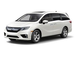 2018 Honda Odyssey EXL Navi RES
