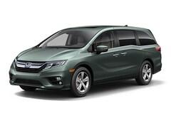 2018 Honda Odyssey EX-L w/Navigation & RES Minivan/Van