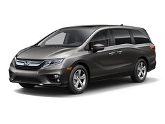 2018 Honda Odyssey EX-L Van Medford, OR