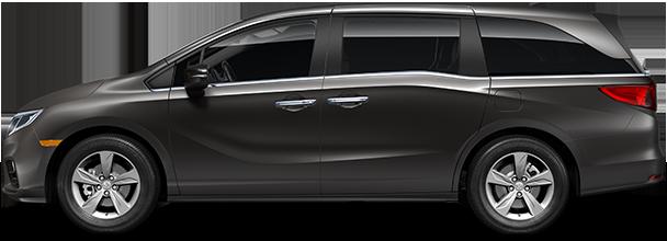 2018 Honda Odyssey Furgoneta EX