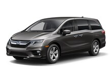 2020 Honda Odyssey EX 36 Month Lease $349 Plus Tax  $0 Down Payment Minivan