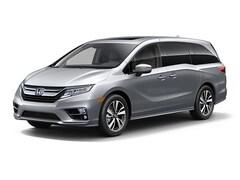 New 2018 Honda Odyssey Elite Van 5FNRL6H99JB072726 in Honolulu