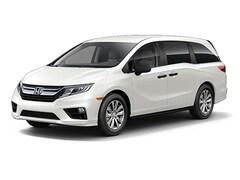 2018 Honda Odyssey LX Auto Minivan
