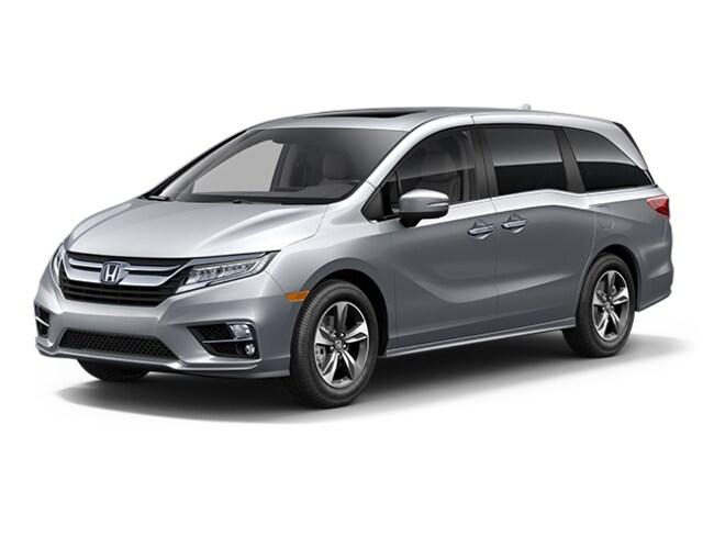 New 2018 Honda Odyssey Touring Van Scranton PA