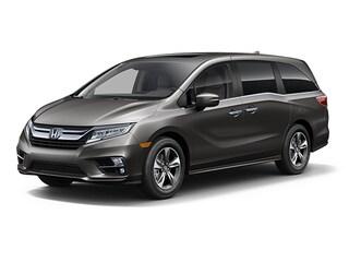 New 2018 Honda Odyssey Touring Van Ames, IA