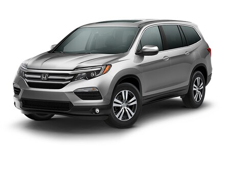 Bartlesville Honda of Bartlesville | New & Used Honda Cars