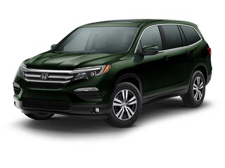 New 2018 Honda Pilot EX-L w/RES FWD SUV for sale in Fort Myers, FL