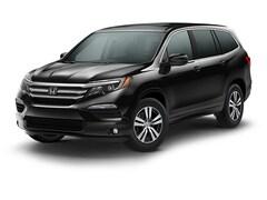 New 2018 Honda Pilot EX-L FWD SUV 5FNYF5H53JB009079 for Sale in Lancaster, CA