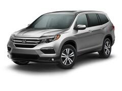 New 2018 Honda Pilot EX-L AWD SUV Buffalo, NY