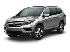 New 2018 Honda Pilot EX-L AWD SUV For Sale in Great Falls, MT