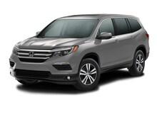2018 Honda Pilot EX-L AWD SUV
