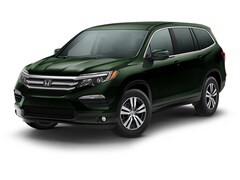 2018 Honda Pilot EX AWD SUV 6 speed automatic