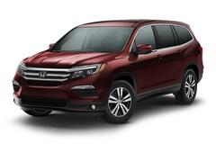 New 2018 Honda Pilot EX AWD SUV in Philadelphia, PA