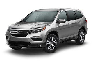 New 2018 Honda Pilot EX SUV for sale near Providence RI