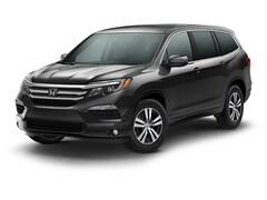 New 2018 Honda Pilot EX SUV Lockport, NY