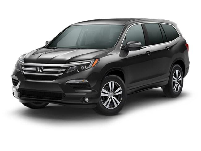 2018 Honda Pilot EX w/Honda Sensing AWD SUV