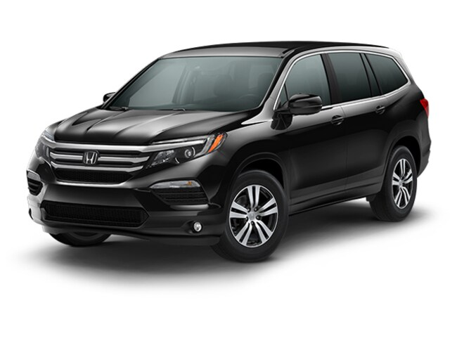 New 2018 Honda Pilot LX 2WD SUV for sale in Woodstock, GA at Hennessy Honda