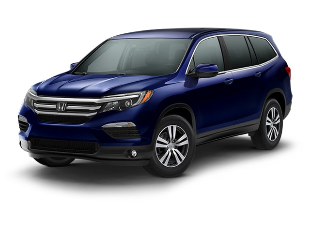 2018 Honda Pilot SUV
