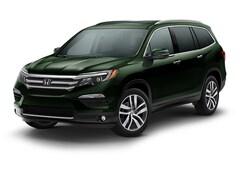 2018 Honda Pilot Elite SUV