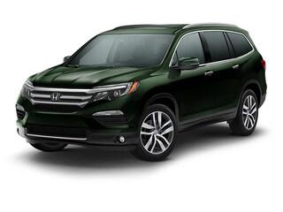 2018 Honda Pilot Elite AWD SUV