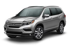 New 2018 Honda Pilot Elite AWD SUV in Bloomfield Hills, MI