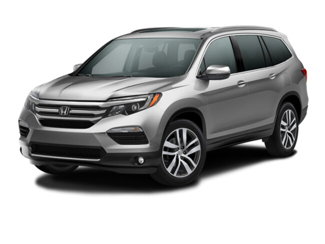 new 2018 Honda Pilot Elite AWD SUV For Sale/lease Medina, OH