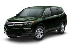 New 2018 Honda Pilot LX AWD SUV in Concord, CA