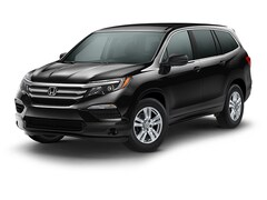 New Honda vehicles 2018 Honda Pilot LX AWD SUV for sale near you in Pompton Plains, NJ